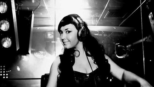 DJ NitroLisa