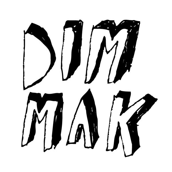 лейбл dim mak