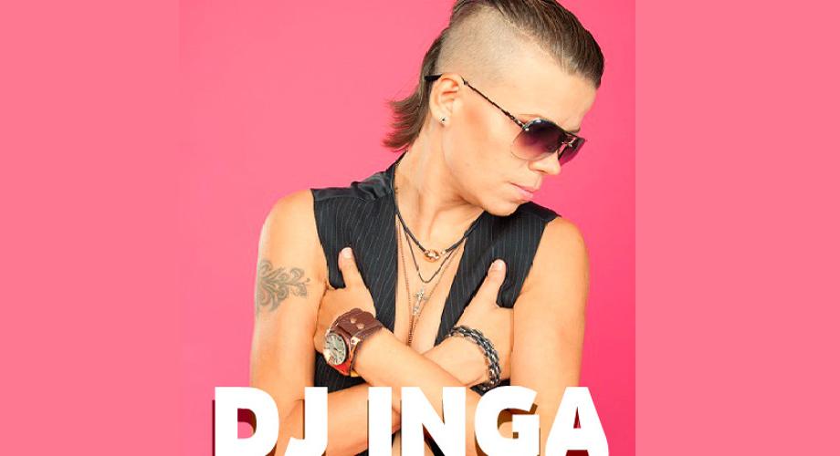 DJ INGA