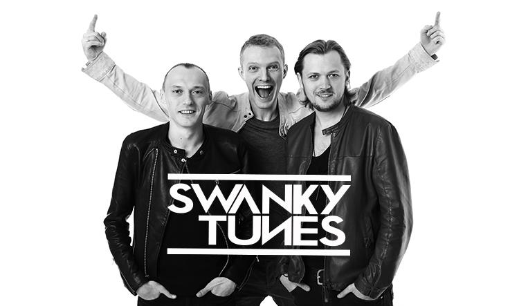 Swanky+Tunes