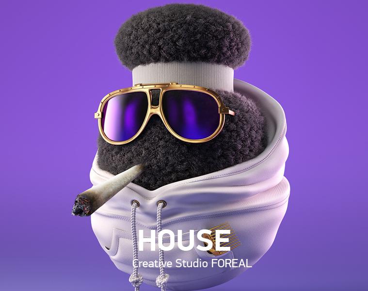 djhouse