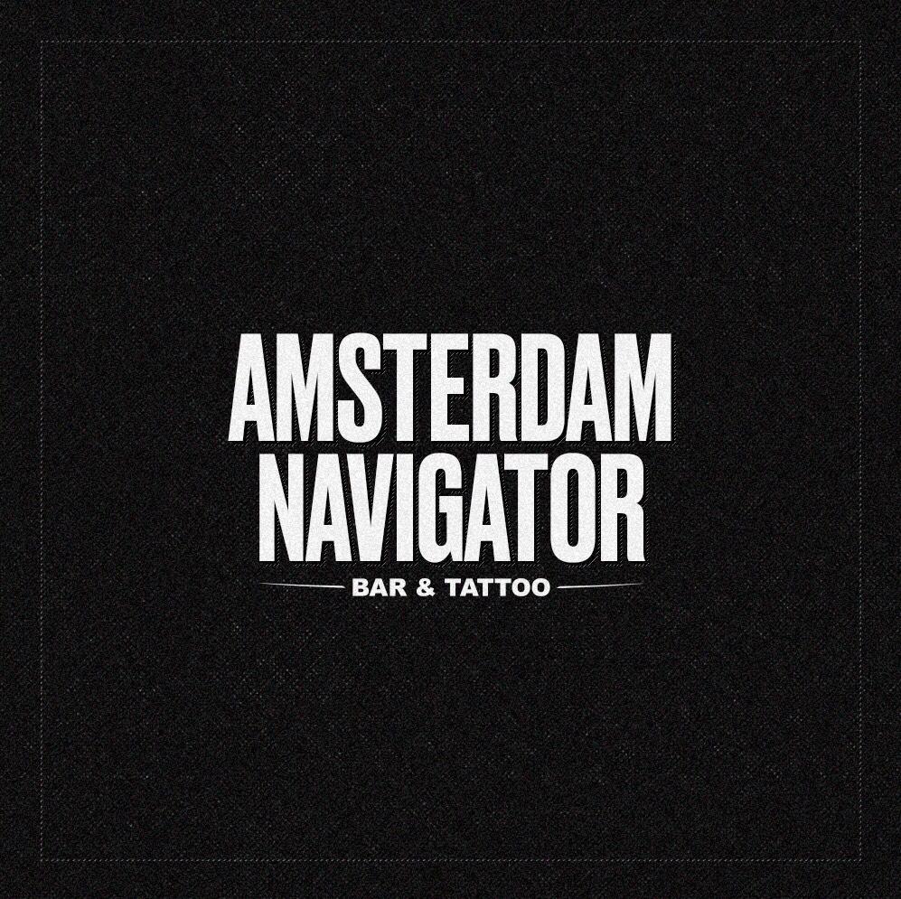 Amsterdam Navigator Bar & Tattoo