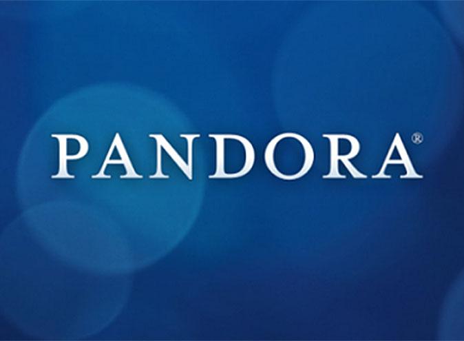 сервис Pandora