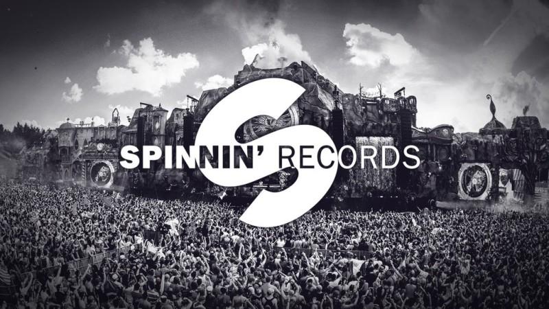 Spinnin Records продаётся