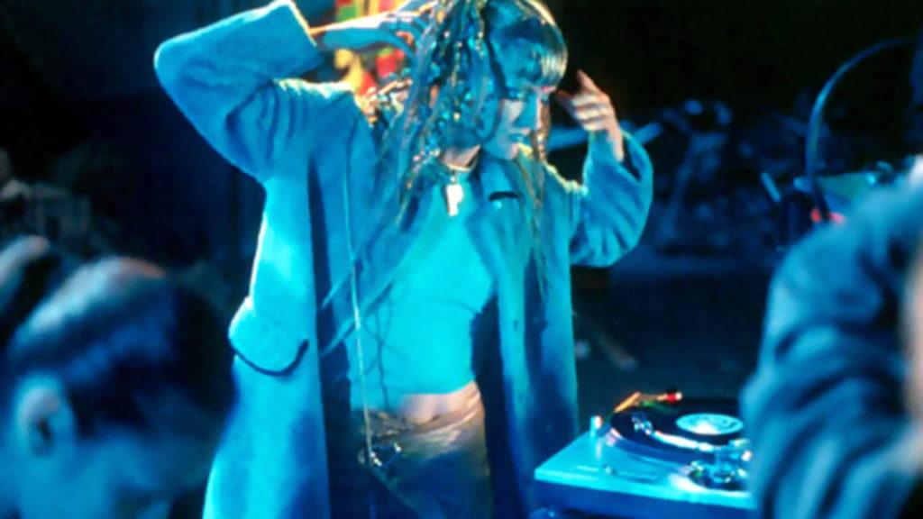 Все фильмы о ди-джеях и ди-джеинге DJ Films