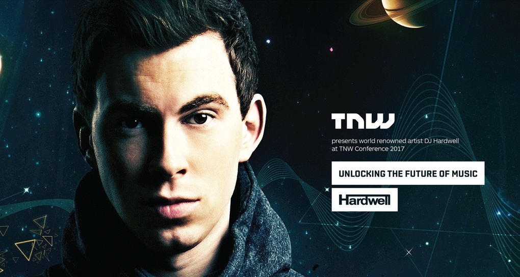 TNW Conference 2017