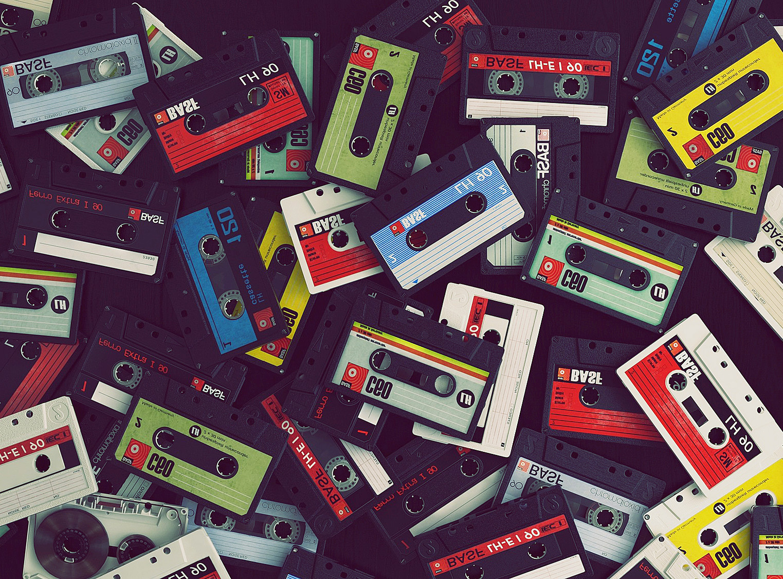 MP3 файлы