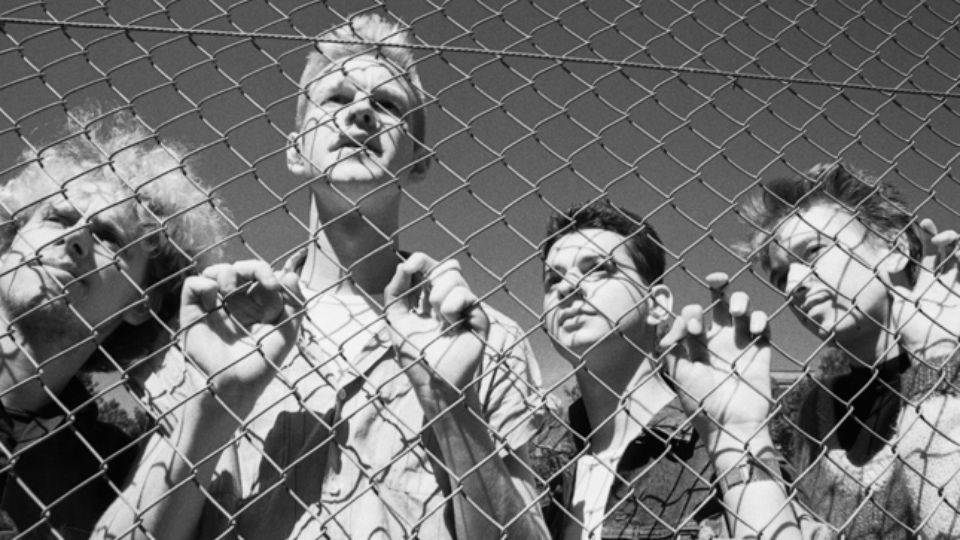 Depeche Mode история