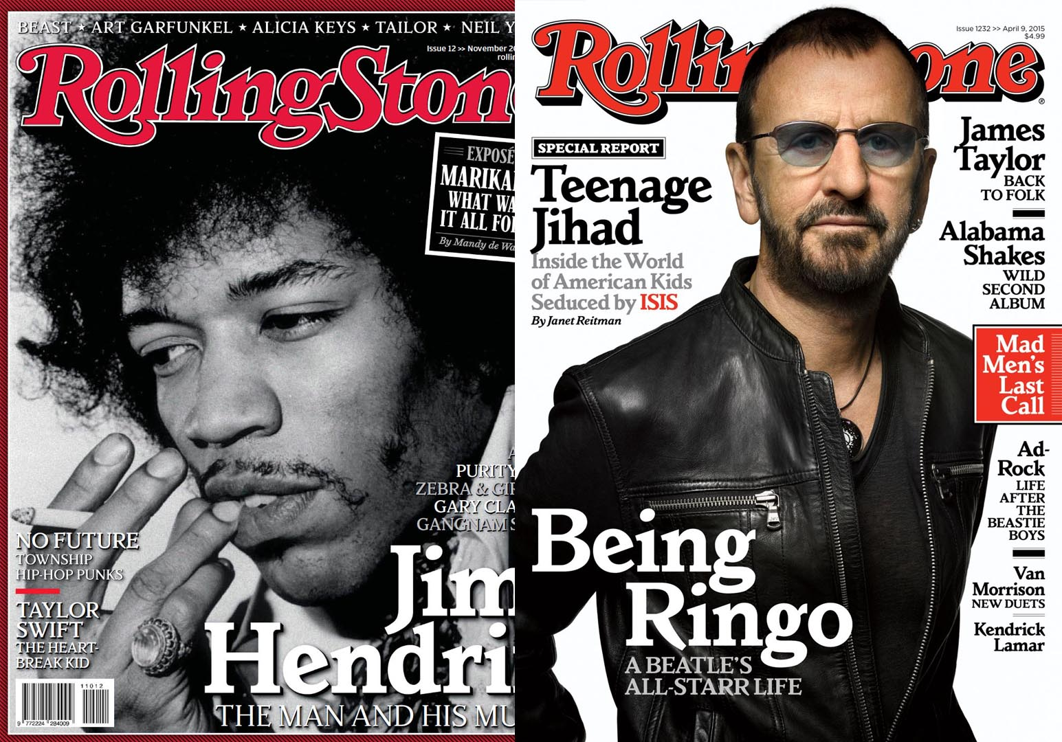 журнал Rolling Stone