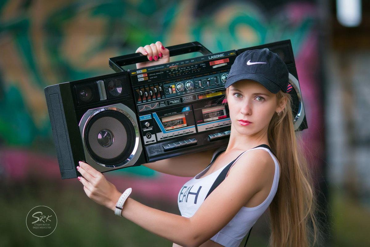 магнитофон cassettes