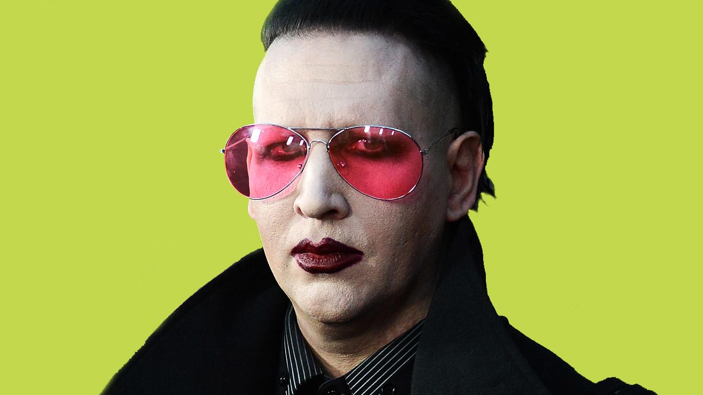 Marilyn, Manson