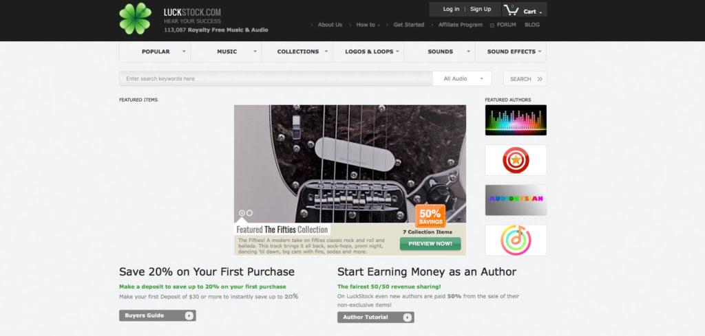 Полезные сервисы для музыкантов, ди-джеев и продюсеров