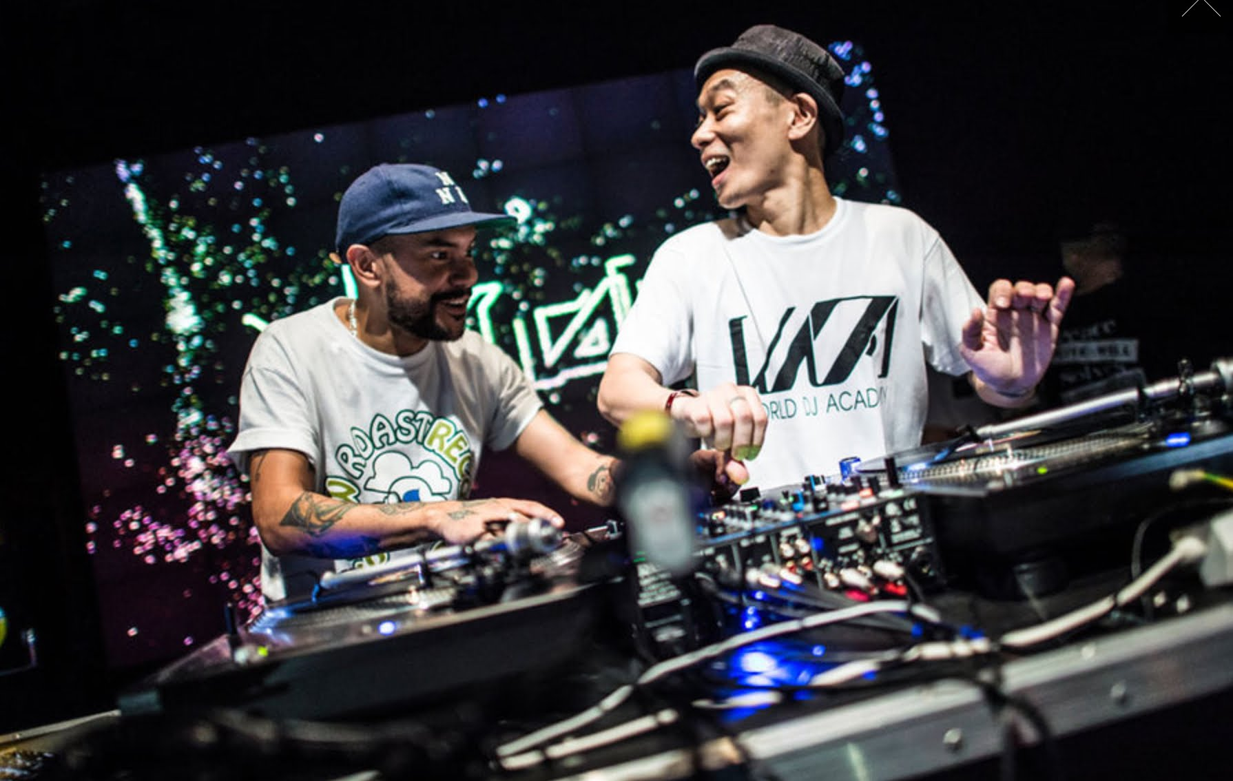 DMC DJ Craze