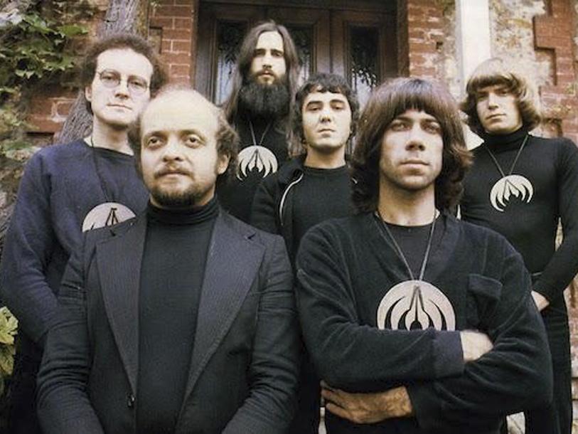 группа Magma