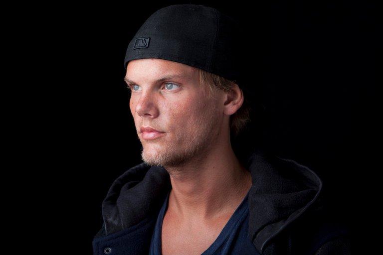 Скончался шведский диджей Avicii