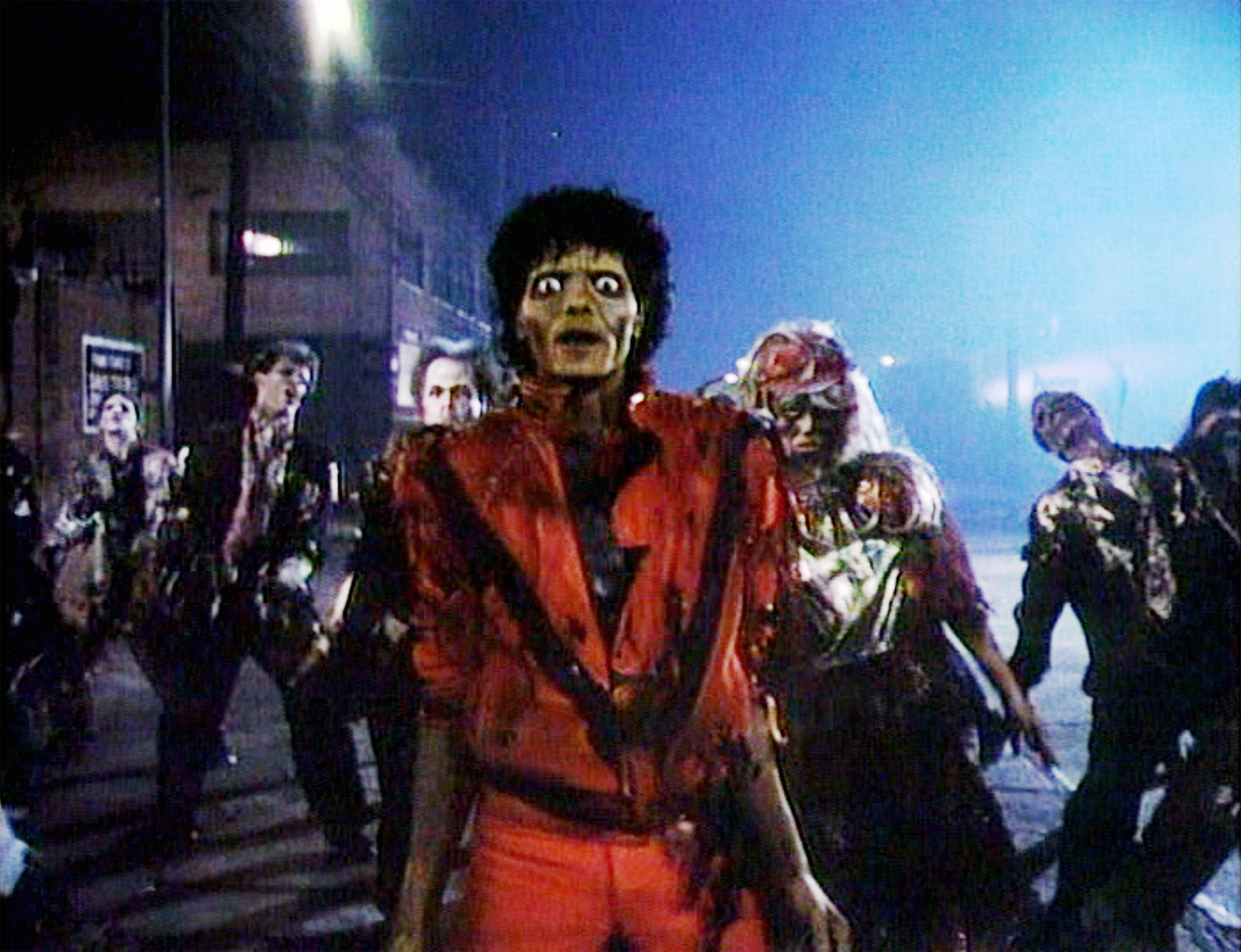 На Бродвее поставят мюзикл о жизни Майкла Джексона