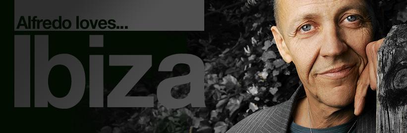 Расцвет хаус музыки на Ибице прочно связан с именем Альфредо Фьорито