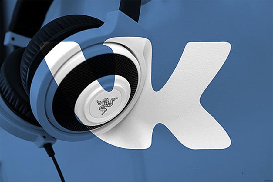 Обновление VK Music - Будьте в контакте с музыкантами