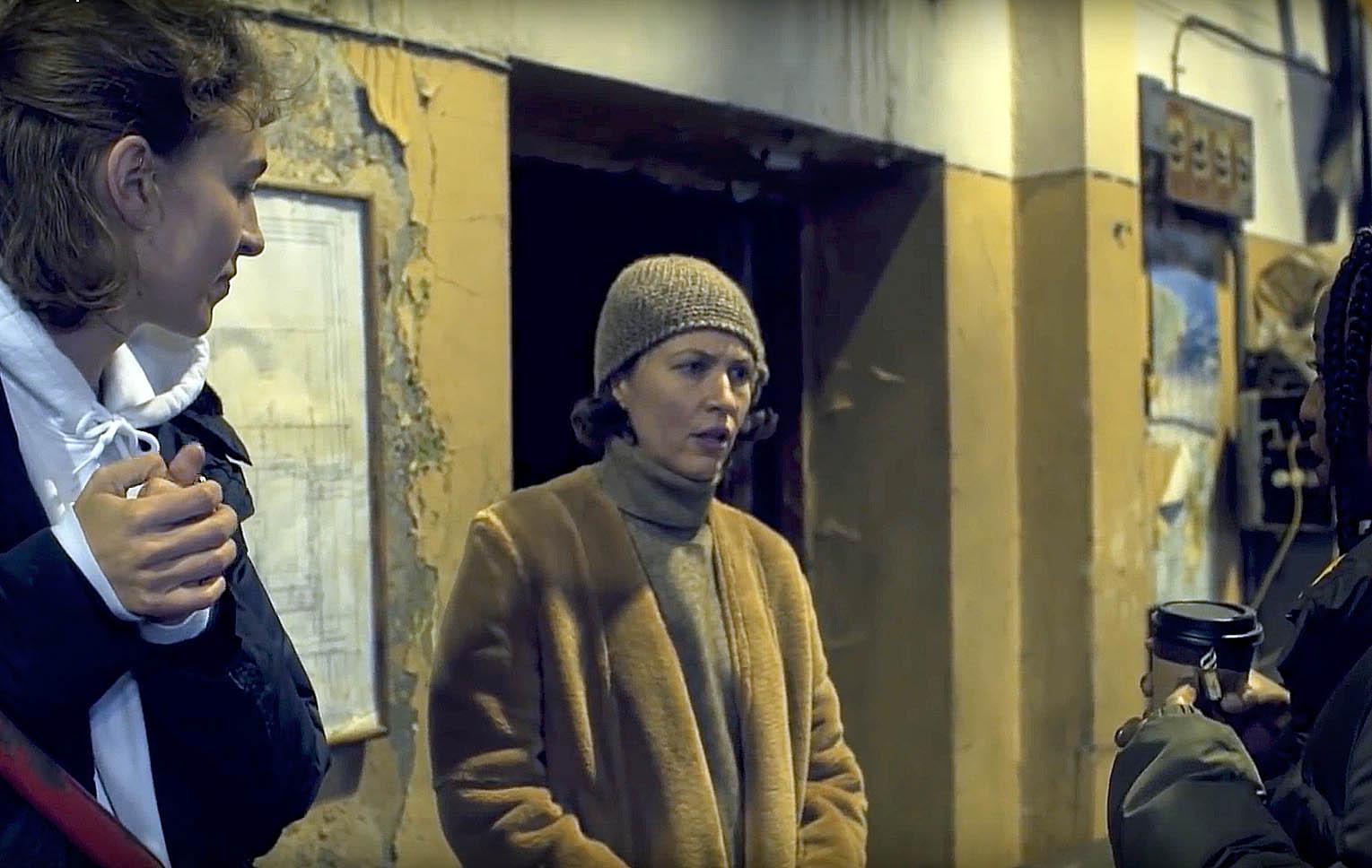 Boiler Room выпустил сюжет об андеграундной сцене Москвы