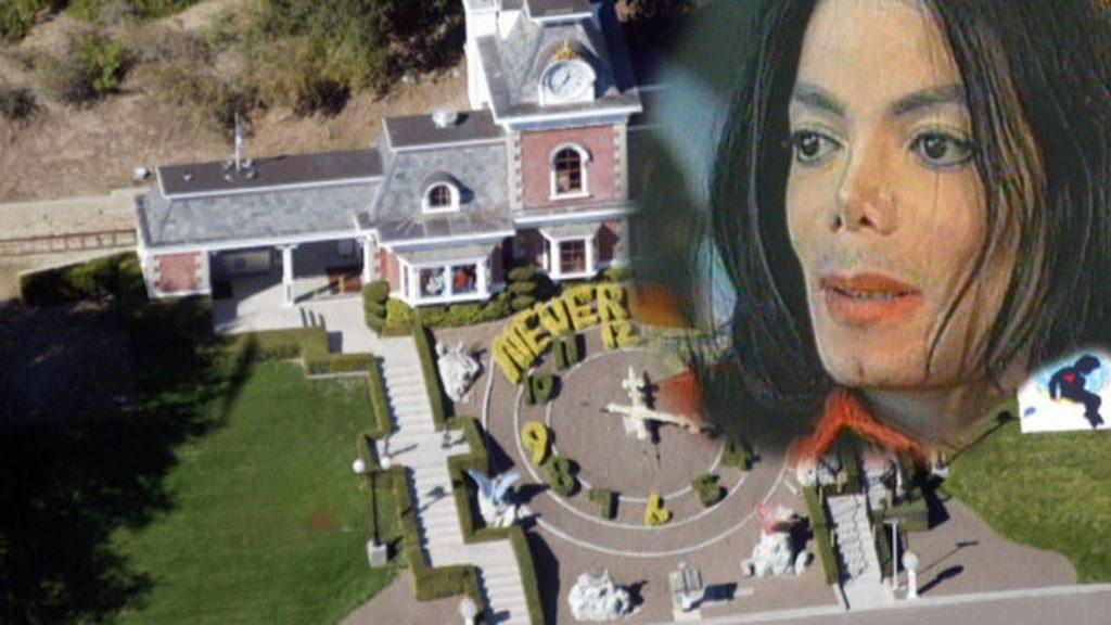 Фильм «Покидая Neverland» вызвалжаркие спорыпо всему миру