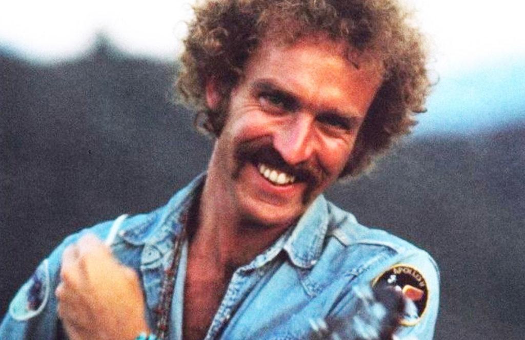 Отель Калифорния гимн 70-х! Eagles «Hotel California» (1976)