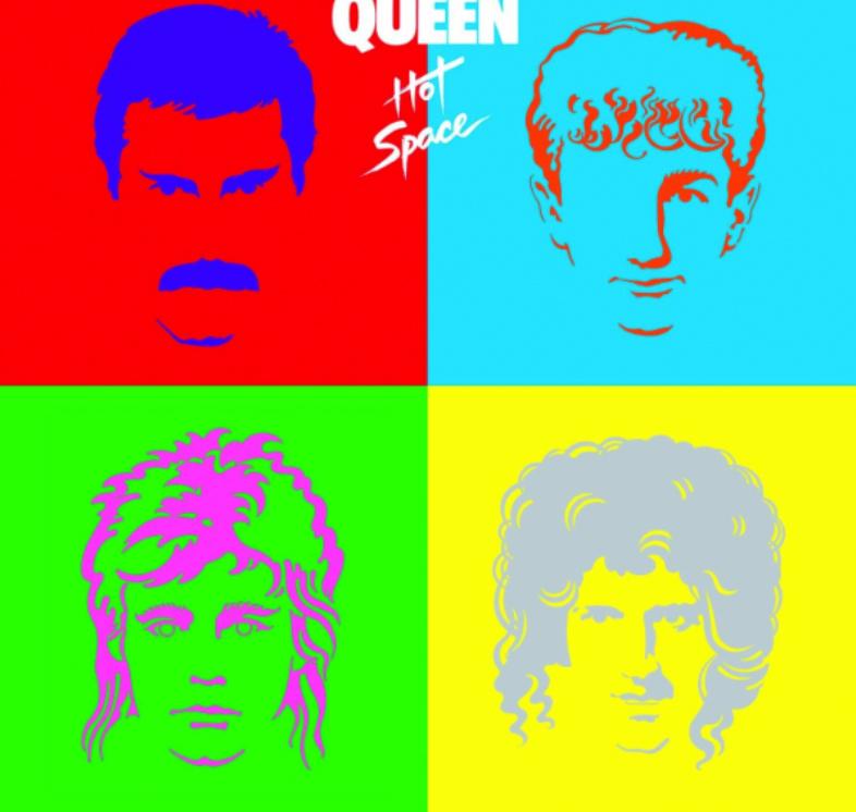 Queen альбомы история